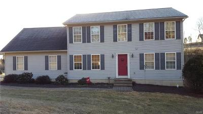 Single Family Home Sold: 181 Stonehill Lane *Seller Saved $8,855