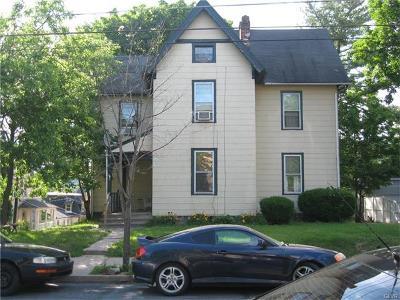 Multi Family Home Available: 500 Seneca Street