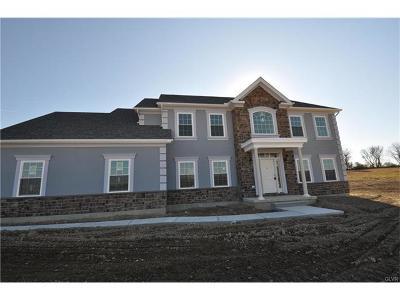 Single Family Home Available: 1353 Colony Lane #LOT 9