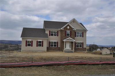 Single Family Home Available: 1352 Colony Lane #LOT 23