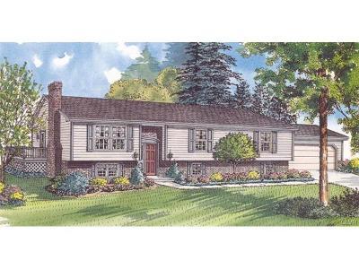 Single Family Home Available: 446 East Emmaus Avenue