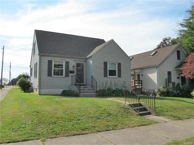 Single Family Home Sold: 1240 South Boulevard *Seller Saved $3,175