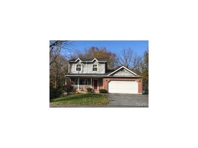 Single Family Home Available: 811 East Emmaus Avenue