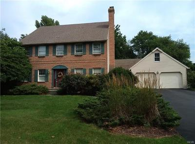 Single Family Home Available: 947 Barnsdale Road