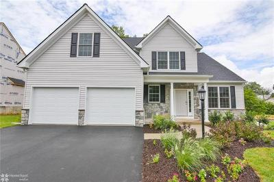 Coopersburg Borough Single Family Home Available: Oxford Ridge Court #24