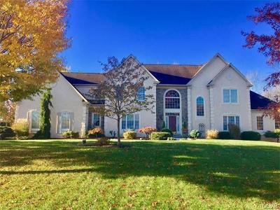 Single Family Home Available: 60 Melchor Drive