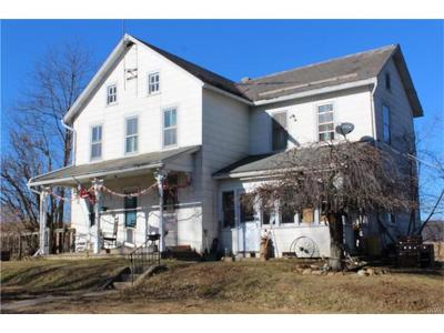 Single Family Home Available: 1105 Mill Road