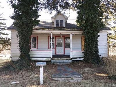 Single Family Home Available: 6031 Sullivan Trail