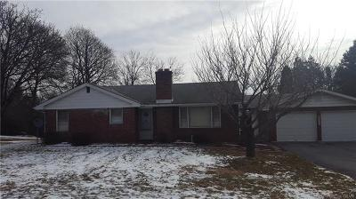 Single Family Home Seller Saved $2,230: 4786 Maple Drive