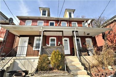 Multi Family Home Available: 115 9th Street