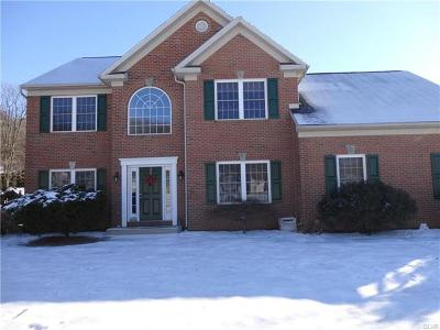 Single Family Home Available: 3134 High Hill Road