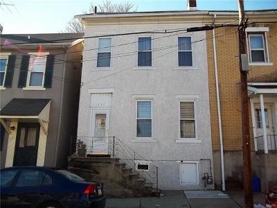 Bethlehem City Single Family Home Available: 347 West Street