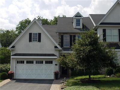 Single Family Home Available: 1962 Carriage Knoll Drive