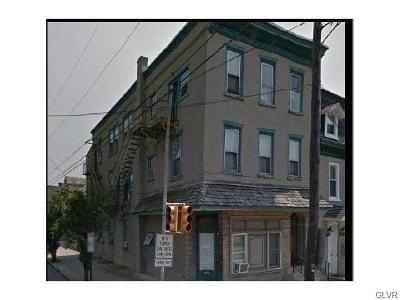 Multi Family Home Avail w/Contingency: 834 Main Street