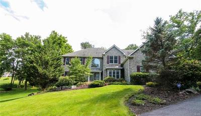 Single Family Home Available: 2752 Valley View Road
