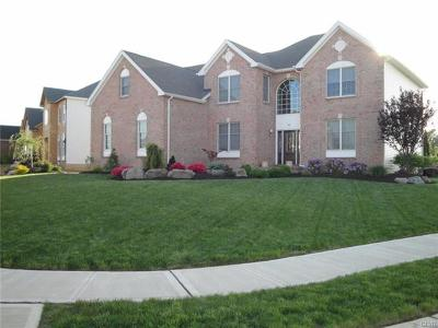 Lower Macungie Twp PA Single Family Home Available: $479,900