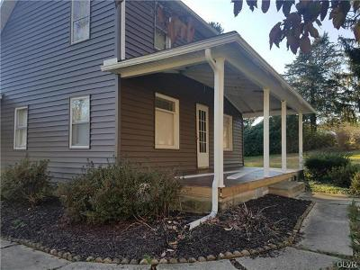 Single Family Home Available: 191 Evergreen Road