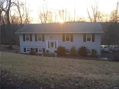Single Family Home Avail w/Contingency: 1512 Lieb Road