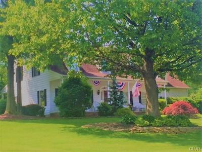 Single Family Home Avail w/Contingency: 2246 Meadowbrook Drive