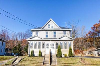 Single Family Home Available: 829831 West Pennsylvania Avenue