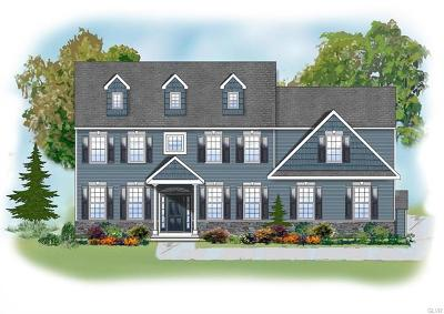 Single Family Home Available: 221 Abigail Drive #Lot 30