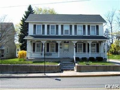 Northampton Borough Multi Family Home Available: 2288 Main Street