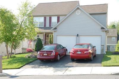 Northampton Borough Single Family Home Available: 393 East 5th Street
