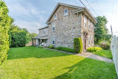 Single Family Home Available: 810 East Susquehanna Street