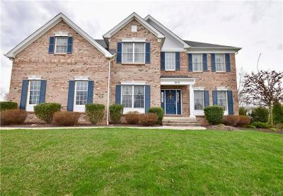 Single Family Home Available: 7479 Woodstone Circle