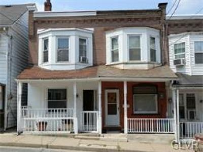 Multi Family Home Available: 640 Ontario