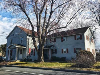 Multi Family Home Available: 2608 Farmersville Road