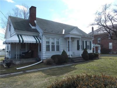 Single Family Home Available: 124 East Lawn Road