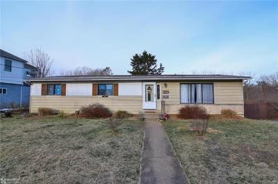 Hellertown Borough Single Family Home Available: 142 Front