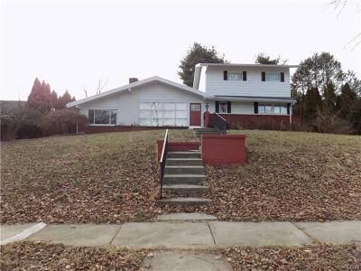 Single Family Home Available: 1034 North 27th Street