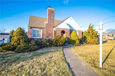 Northampton Borough Single Family Home Available: 107 East 2nd Street