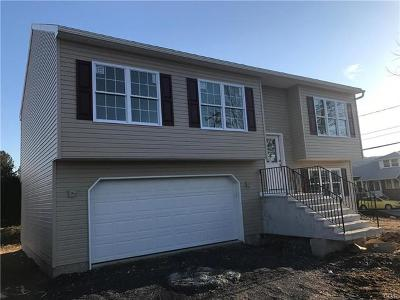 Walnutport Borough PA Single Family Home Available: $248,500
