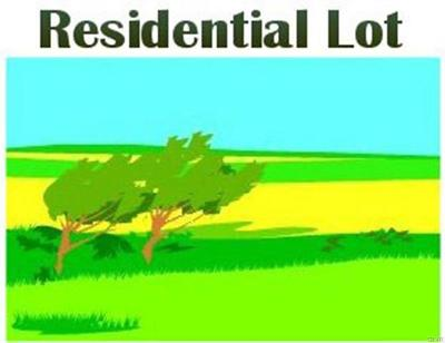 Residential Lots & Land Available: 510 Round Table Drive