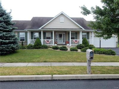 Forks Twp PA Single Family Home Available: $345,000