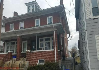 Single Family Home Available: 125 Howertown Road