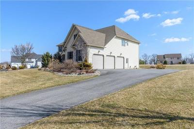 Single Family Home Available: 376 Winding Way
