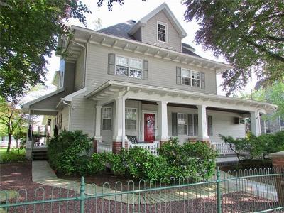 Single Family Home Available: 501 Walnut Street
