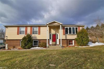 Single Family Home Available: 1255 Trachsville Hill Road