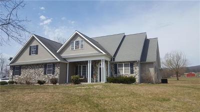 Single Family Home Available: 4598 Ann Elizabeth Court