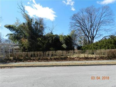 Residential Lots & Land Available: 222 North Arch Street