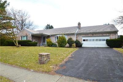 Single Family Home Available: 764 West Emmaus Avenue