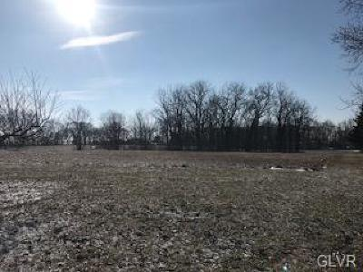 Residential Lots & Land Available: Fulmer Road #2