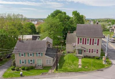 Multi Family Home Available: 402 Nazareth Pike