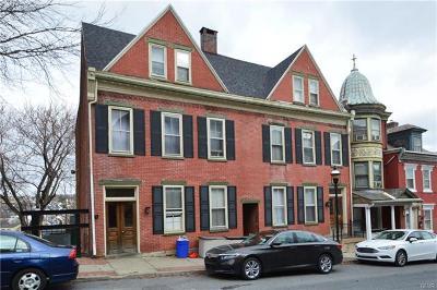 Multi Family Home Available: 637 Walnut Street