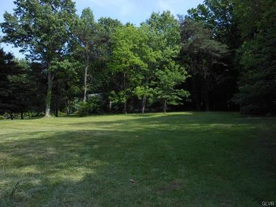 Residential Lots & Land Available: 2740 Lanze Lane