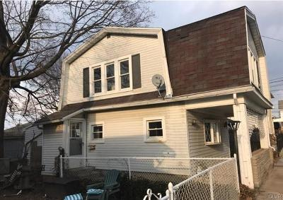 Single Family Home Available: 933 East Gordon Street